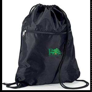 Drawstring Bag Ricards Lodge High Senior