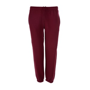 Jogging Bottoms 50% Poly / 50% Cotton