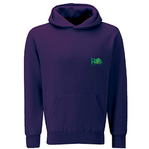 Hoodie Ricards Lodge High P.E.