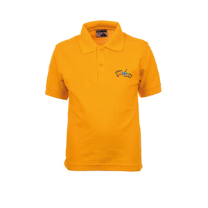 Polo Shirt Littleton C of E Nursery (Explorers)