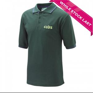 Cubs Polo Shirt