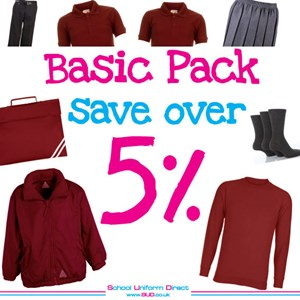 Ongar Place Primary Basic Pack
