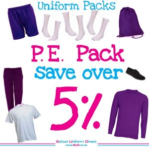 Ricards Lodge High - P.E. Pack