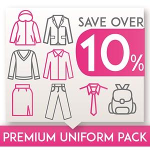 Salesian Secondary Premium Pack