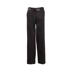 Fitted Waist Trousers