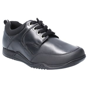 Hush Puppies Dexter Boys Lace Up Shoes