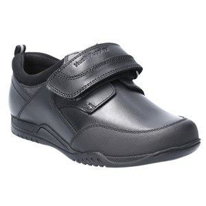 Hush Puppies Noah Boys Velcro Shoes