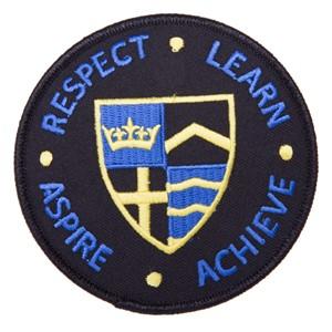 Badge Magna Carta