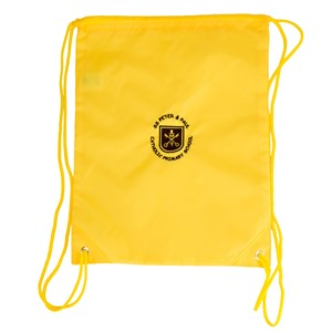 Drawstring bag SS Peter And Paul