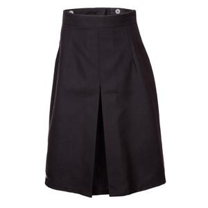 Skirt A-Line Inverted Pleat Adjustable Magna Carta