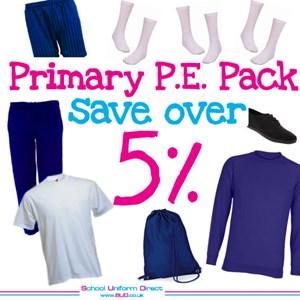 Christ Church P.E Pack