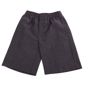 All Round Elastic Shorts Summer