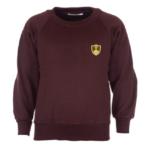 Sweatshirt Roundneck Littleton C of E Infant School