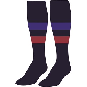 Football Socks Hammersmith Academy