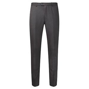Ultra Slim Fit Flat Front Senior Trouser