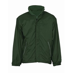 Reversible Fleece Jacket Mistral Extra