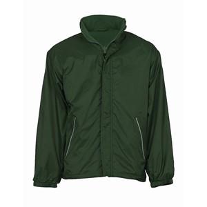 Reversible Fleece Jacket Mistral Extra
