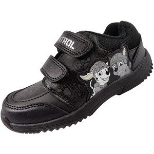 Boys Back to School Trex Twin Velcro Shoe