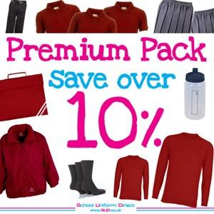 Ashford Park Premium Pack
