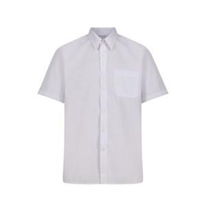 Shirts Non Iron S/S Tie