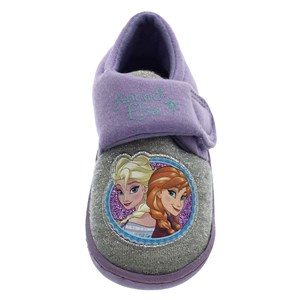 Frozen Anna & Elsa Slipper