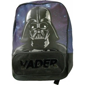 Star Wars Vader Backpack