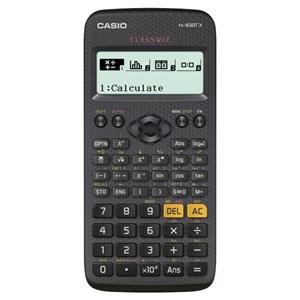 Casio FX-83GTX
