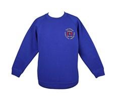 Sweatshirt Roundneck Singlegate