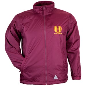 Reversible Fleece Jacket Haslemere