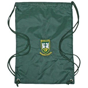 Drawstring bag Buckland