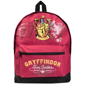 Harry Potter Team Quidditch Gryffindor Roxy Backpack