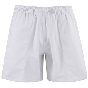 Shorts Cotton Twill