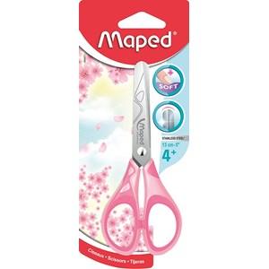 Maped Pastel 13cm Scissors
