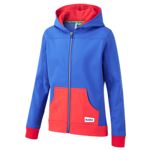 Guides Hooded Top 2015