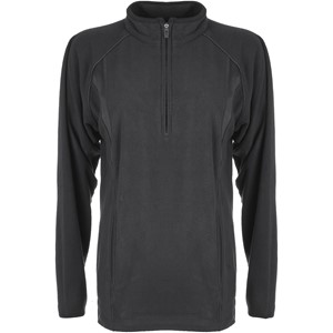 Micro Fleece Sports Quarter Zip