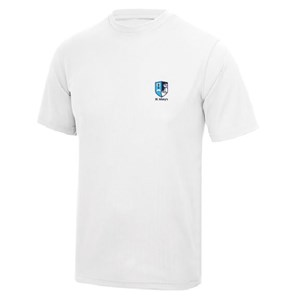 T-Shirt Technical St Mary's Catholic Federation P.E. (Reception - Year 6)