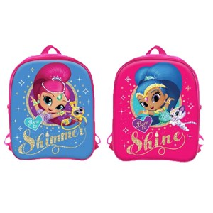 Shimmer and Shine Reversible Children's Backpack