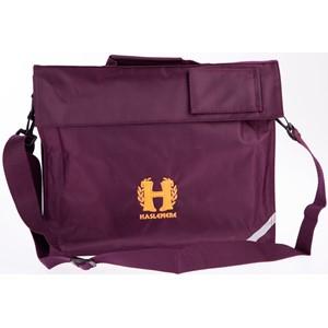 Book Bag Premium W/Strap Haslemere