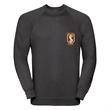 Sweatshirt Roundneck Swaffield Year 6 Only