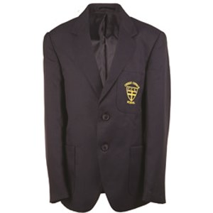 Blazer Christ Church - Girls