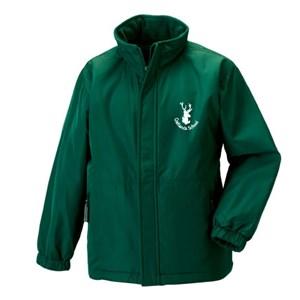Reversible Fleece Jacket Oatlands Primary