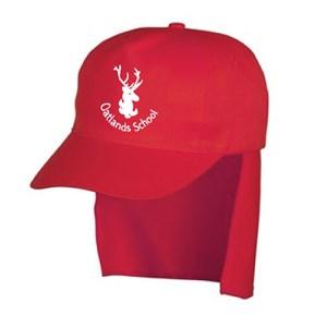 Summer Hat Oatlands Primary