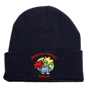 Maybury woolly hat