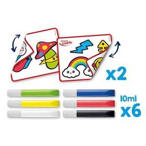 Creativ Mini Box Gel Stickers