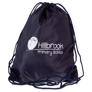 Drawstring bag Hillbrook