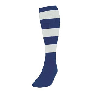 Football Socks - Hooped