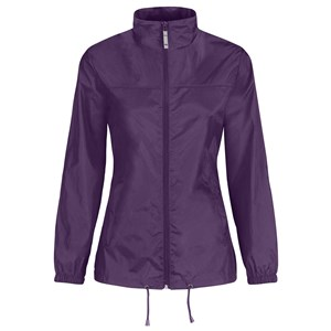 Ladies Sirocco Rain Jacket