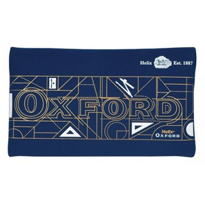 "Oxford Neoprene Blue 9"" x 5"" 933620"