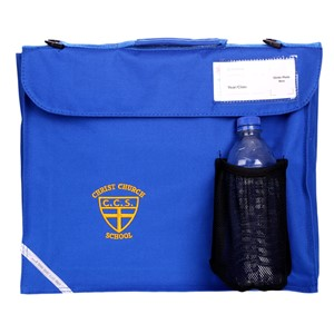 Book bag Ultimate Christ Church