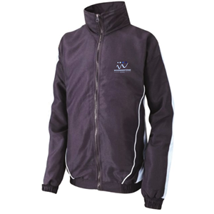 Tracksuit Top Woodmansterne Secondary